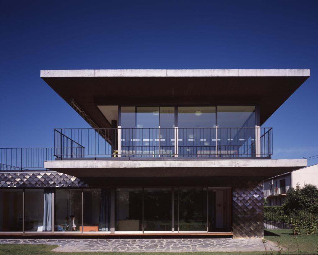 Cabinet d 39 architecture et d 39 urbanisme heintz kehr et - Mission viel bureau de controle ...